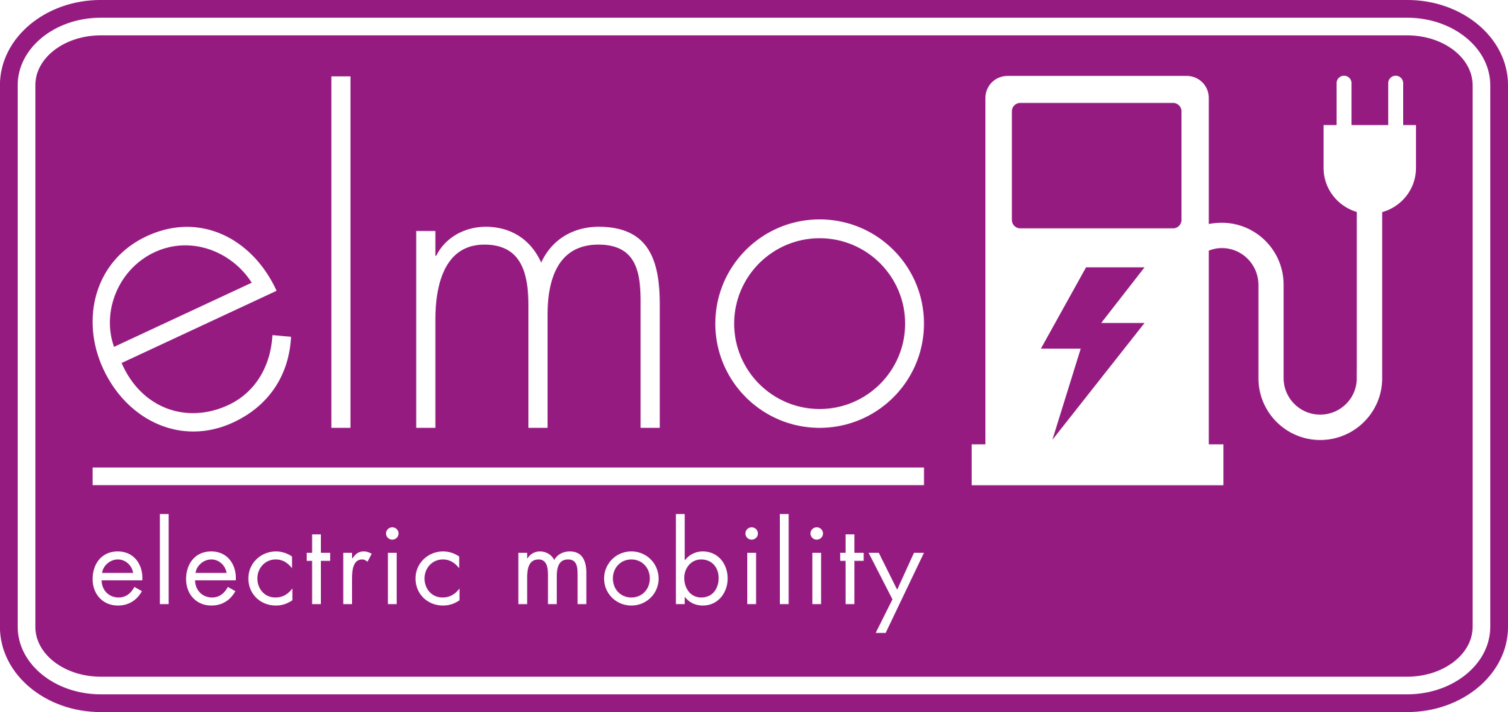 elmo - electric mobility-Logo