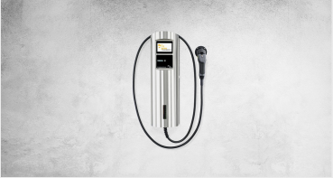 Wandladestation JUICE CHARGER 2, FLEX